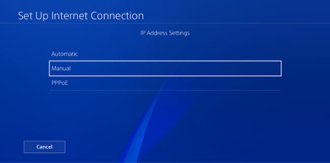unable to access online services modern warfare ps4