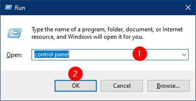 nvidia control panel missing windows 7
