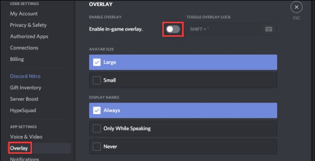 discord not working with rainbow six siege