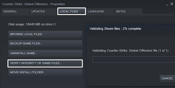 Vac Was Unable to Verify Your Game Session 2021