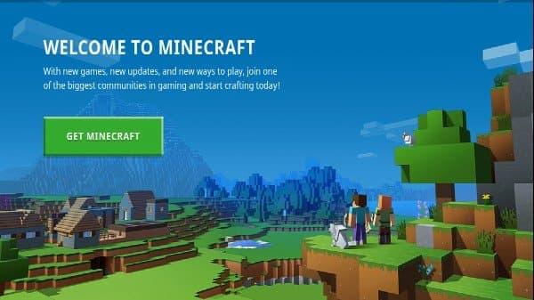 fix minecraft realms internal server error 500