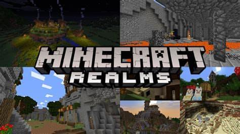 minecraft realms internal server error 500