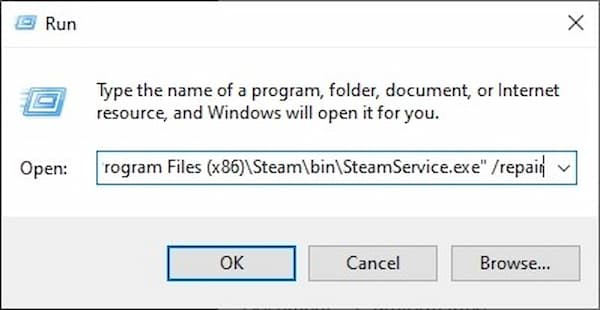 vac was unable to verify the game session csgo