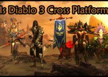 Is Diablo 3 Cross Platform