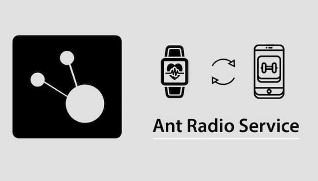 ant radio service spyware