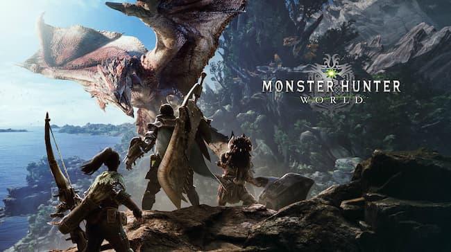 is monster hunter rise cross platform