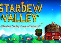 is stardew valley cross platform