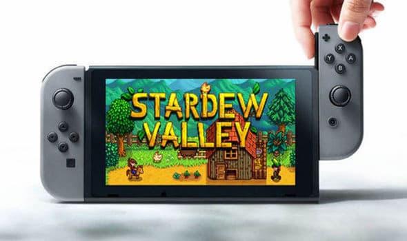 is stardew valley cross-platform multiplayer
