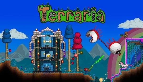 is terraria cross platform ps4 xbox one 2021