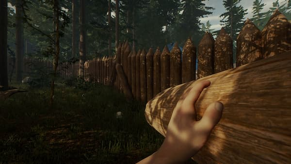 is the forest on xbox one