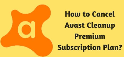 avast cleanup premium subscription