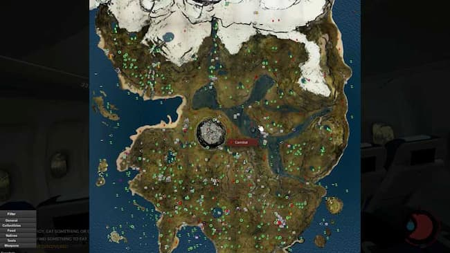The Forest mods multiplayer