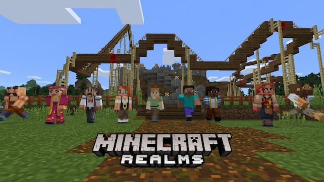how to play minecraft cross platform ps4 and pc