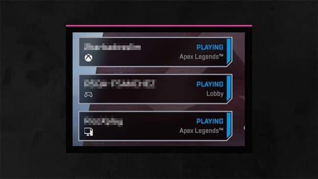 is apex legend cross-platform