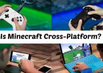 is minecraft cross-platform