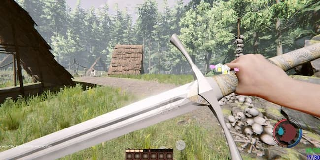 mods for the forest