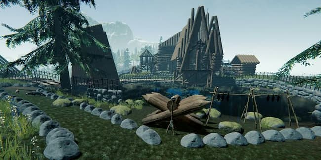 the forest mods nexus